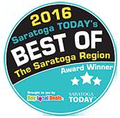 Best of Saratoga 2016